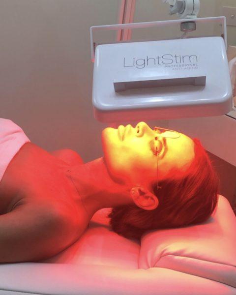 LED facials sydney