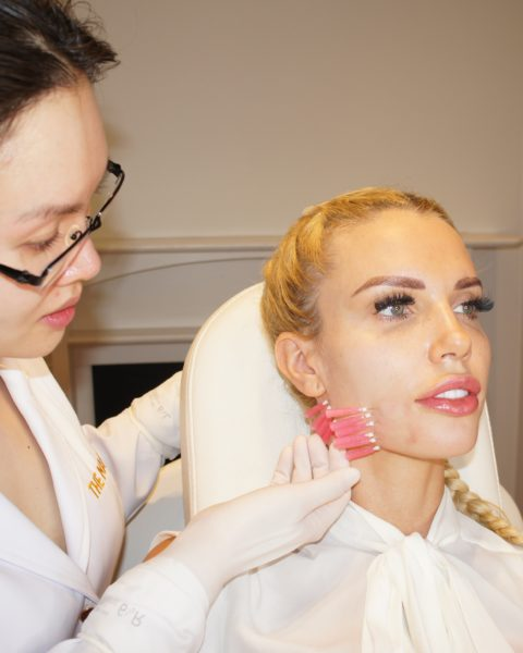 Threadlifts Sydney: Expert doctors for threadlifting procedure