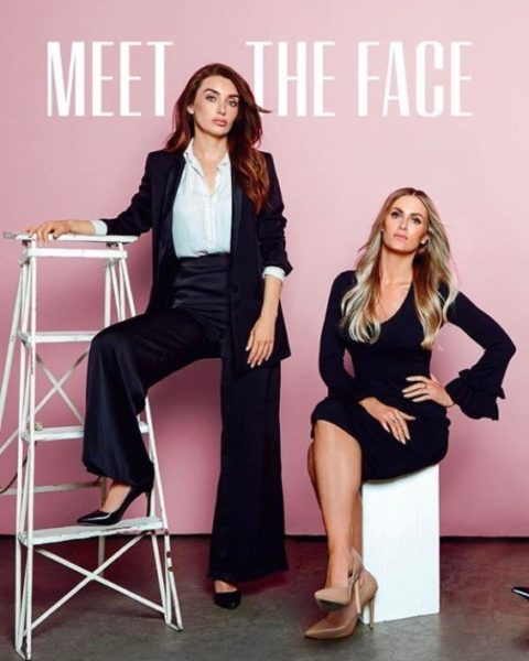 Marie Claire July 2019 The Face Changers Best Clinic