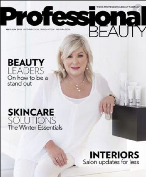 Professional Beauty June 19 Loving Your Haters Best